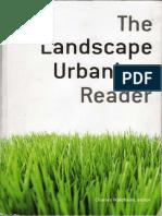 The Landscape Urbanism Reader.pdf