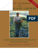 Peppers, An Excerpt from The New Organic Grower