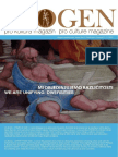 DIOGEN pro culture, magazine 2012 No 2
