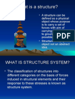 introduction to structure systems
