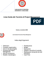 SeminarioProject Management06-07