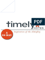 Timely Notes - A 30-DAY Inspiration of The Almighty - Volume 1.pdf
