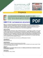 HMK R154