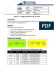 Laboratorio de Redes 2- Taller Configuracion Router - AGUIAR