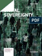 DIGITAL SOVEREIGNTY – STEPS TOWARDS A NEW SYSTEM OF INTERNET GOVERNANCE
