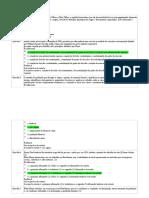 Questionário AD2 de HPA I 2015 2º Semestre