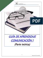 Guía Comunicación 1 - Pdn-2017 (Integrada) (1)