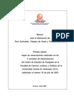 Manual de La UPEL Completo
