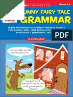 9780545278294 Grammar for Kids