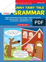 9780545278294 Grammar for Kids