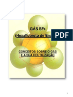 As Caracteristicas Do Sf6 Portugues