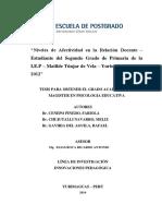 TESIS T052_05612687M Rafael Gaviria Del Aguila