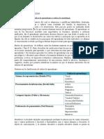 Tema de Investigación, Definicion, Preguntas y Estado Del Arte Modulo 3
