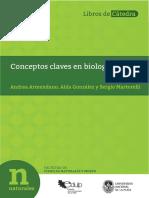 Conceptos Claves en Biologia