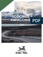 Beyond Travel Südchile 2017