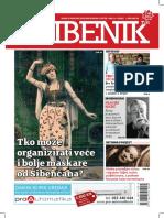 """""""Volim Sibenik"""", broj 19. / 2017."""