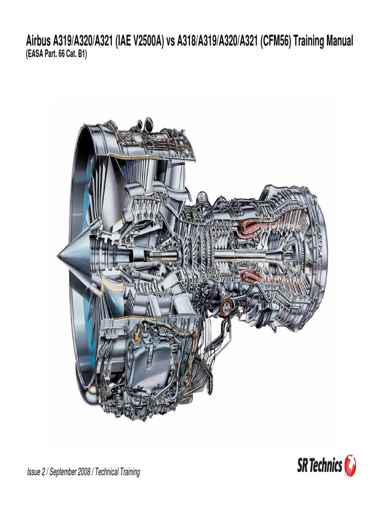 iae v2500 beamer engines mechanical engineering rh scribd com IAE V2500 Engine Diagram V2500 Engine Cross Section