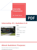 internship presentation-yamz