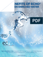 Echo Water eBook v4.5