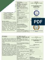 Fdp Invitation2