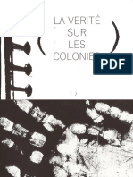 Dossier - La Verité Sur Les Colonies - Definitivo
