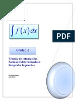 Tema II. Técnicas de integración.pdf 2fccfed9de