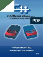 Chillemi Hnos Catalogo 2015