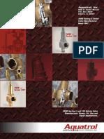 Aquatrol 2014 Catalog
