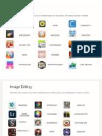apps for art