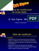 Seis Sigma Medicion Gb