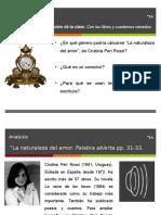 SPA 310 Capítulo 1 pp. 32-37