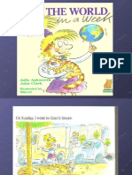 How to save the world....ppt