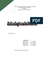 Fundamentos y Desarrollo Del Currículum
