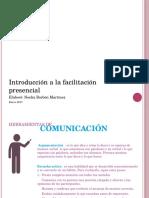 Introducción a La Facilitación Presencial