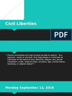 chapter 4 - civil liberties