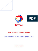 Introduction World Oil Gas