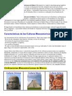 Culturas Mesoamericanas y Andinas.docx