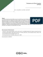 cvitae version 4.0.0 franaise