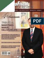 Revista Agosto