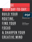 (The 99U Book Series) Jocelyn K. Glei, 99U-Manage Your Day-to-Day_ Build Your Routine, Find Your Focus, and Sharpen Your Creative Mind-Amazon Publishing (2013).epub