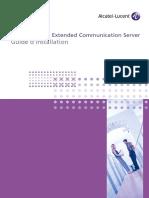 ECS-Install Guide R41 FR