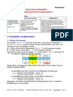 AATES Ch05 Proba Conditionnelles