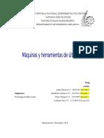 máquinas y herramientas de ultima generacion.docx