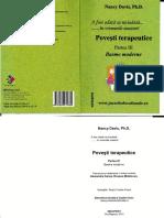 DAVIS Nancy - Povesti terapeutice, vol 3 - Basme moderne.pdf