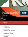 BRT studies update