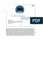 IMS Overview