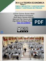 Presentación Tema 4 OCW Economía 2013 Definitiva