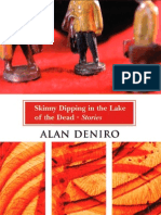 Skinny Dipping in the Lake of the Dead