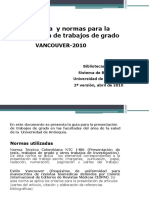 Vancouver 2010 Ppt