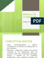 Modelo de Consulta